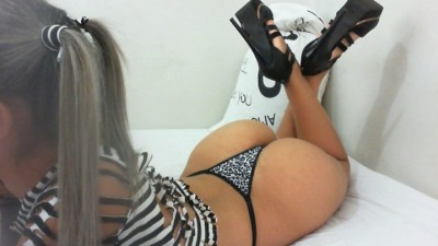 Chat webcam com CRISTAL NINFETA ao vivo