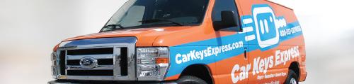 Car Keys Express About Us