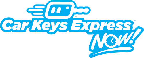 CarKeysExpress Now logo