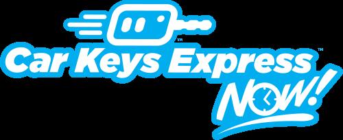 CarKeysExpress Now logo