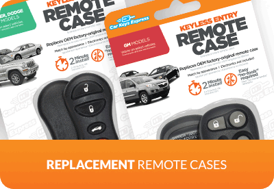 Consumer Services Car Keys Express