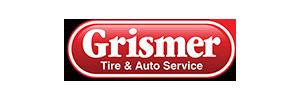 grismer tire logo