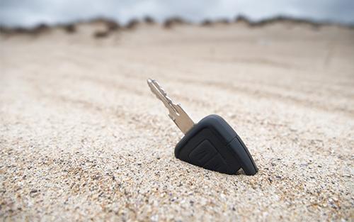 Urgent Car Key Service