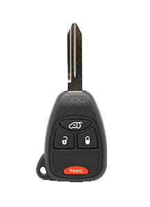 Car Keys Express Chrysler Dodge Jeep Remote Key