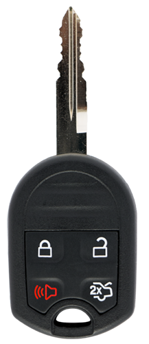 Ford Lincoln Mercury Mazda Remote Key