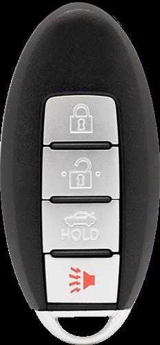 Nissan Smart Key