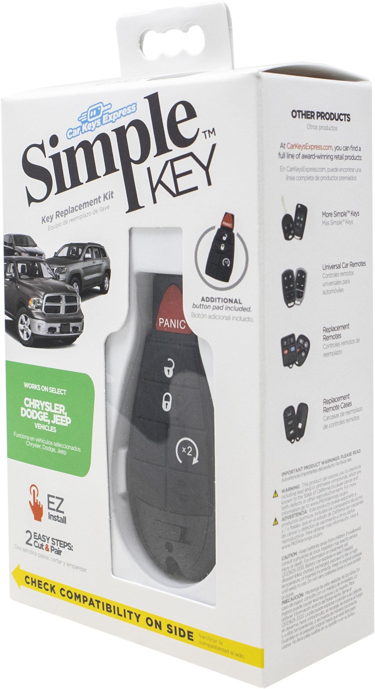 cdjv-fob-simple-Key-back
