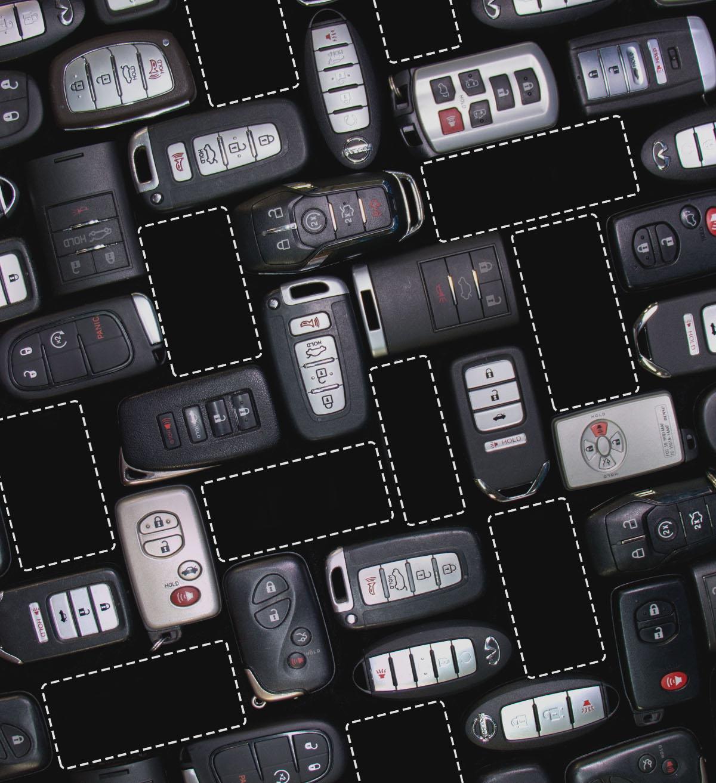 missing smart keys