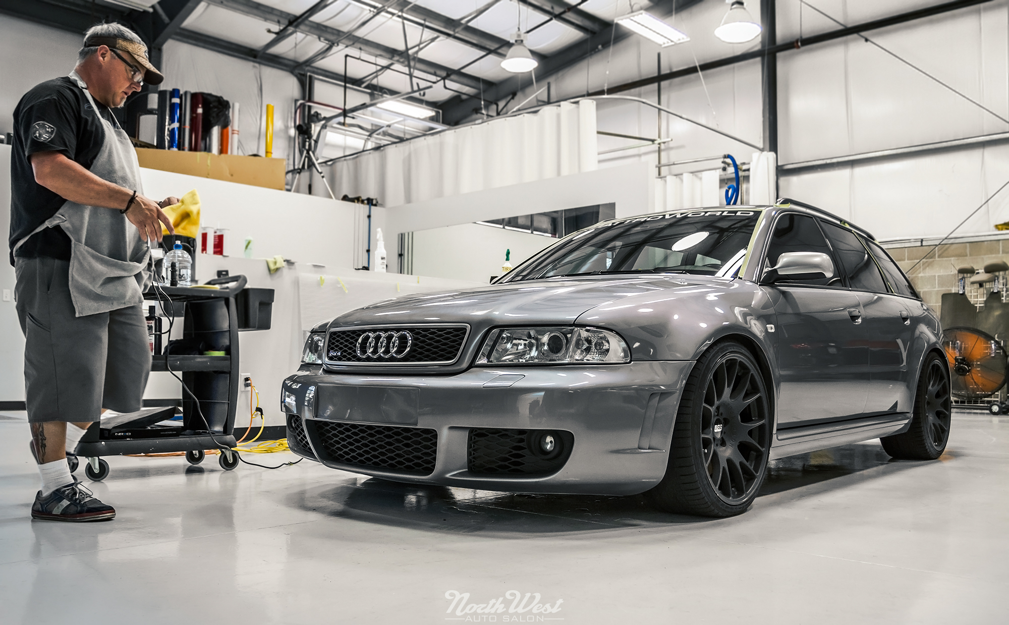 Audi B5 Rs4 Done Right Check Comments For More Pictures