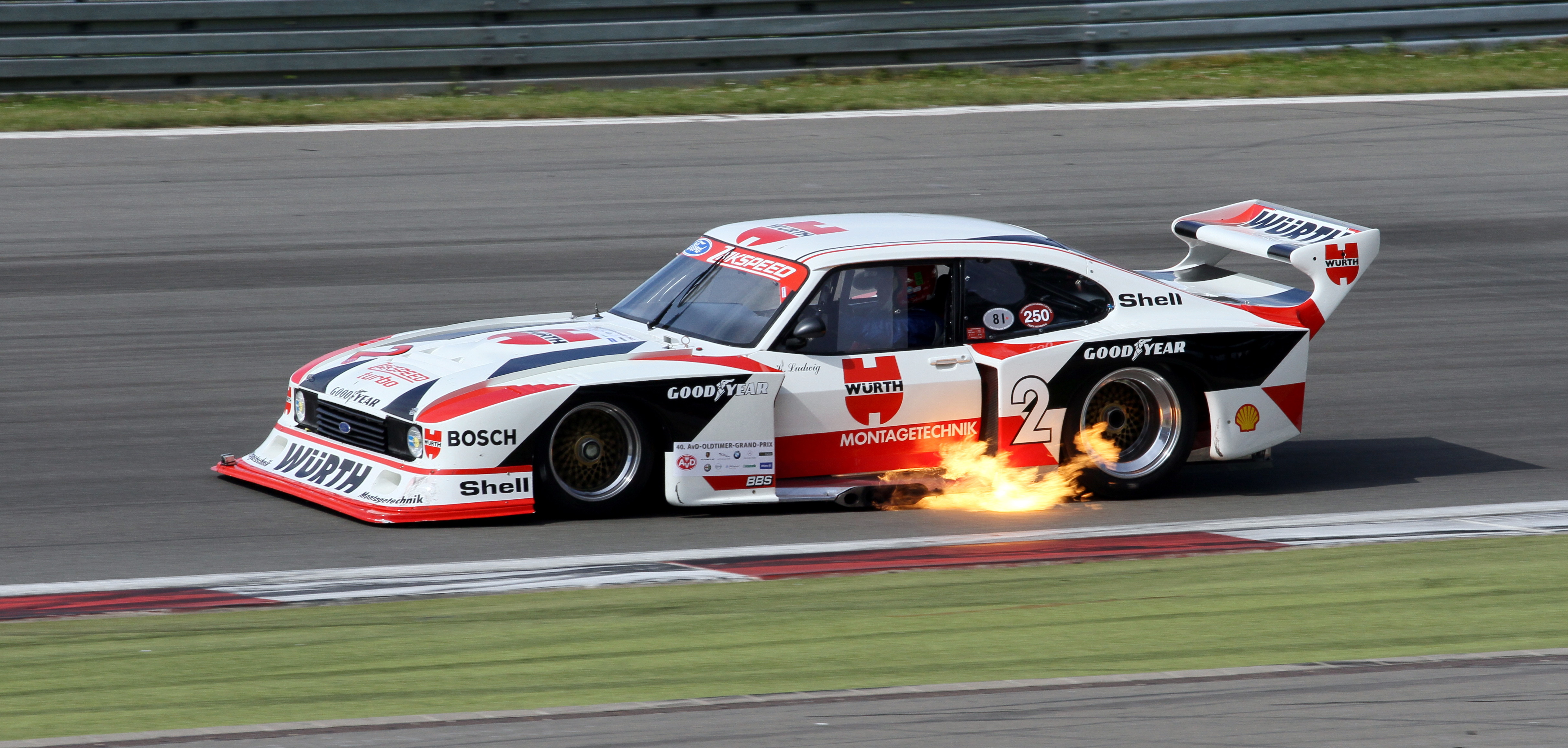 8 of the best looking touring cars of all time. Black Bedroom Furniture Sets. Home Design Ideas
