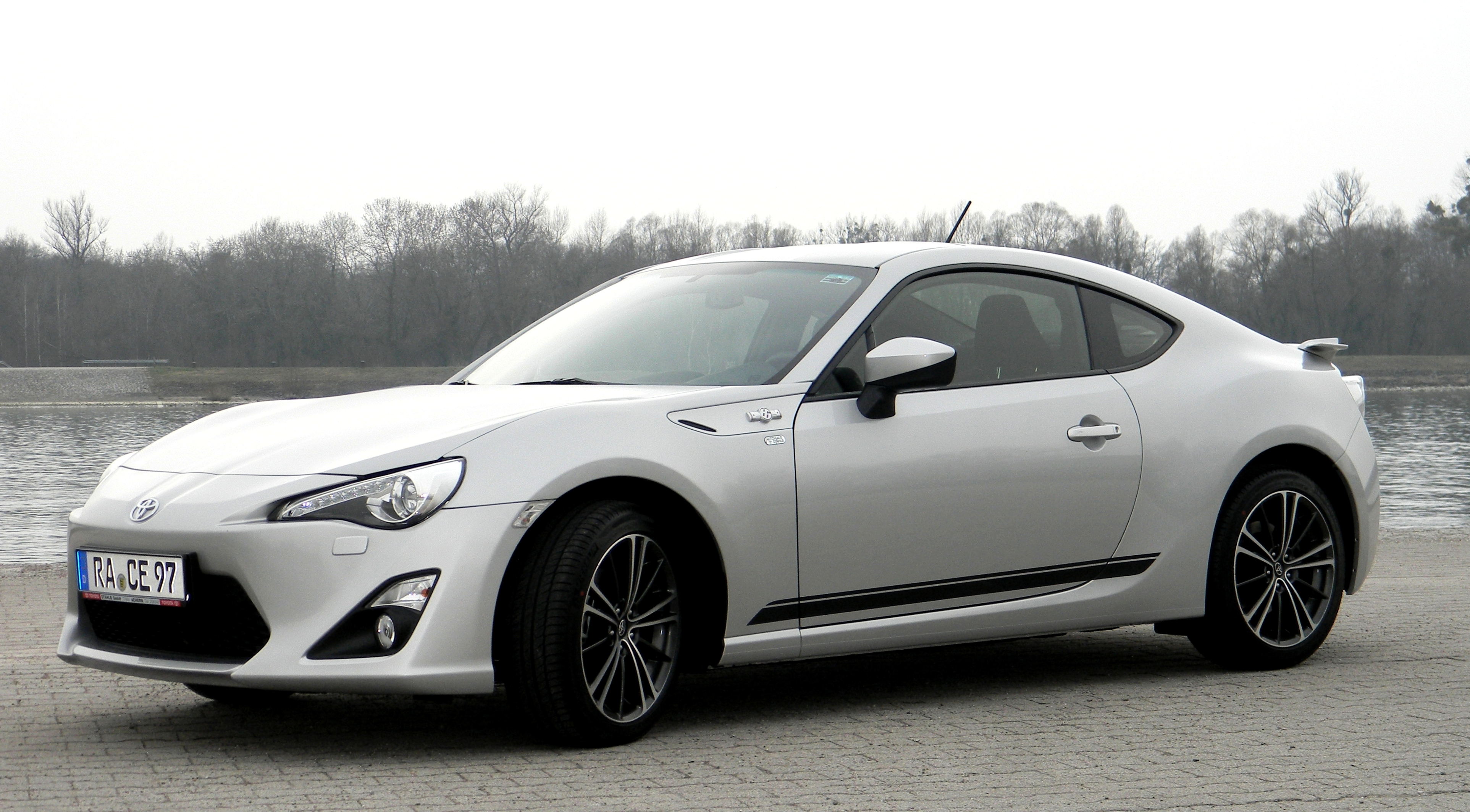 4 Meaningful Differences Between The Subaru Brz And Scion Frs