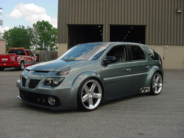 10 Reasons Not To Buy A Pontiac Aztek