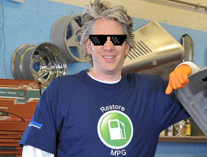 my awkward video q a with wheeler dealers 39 tall guy edd china. Black Bedroom Furniture Sets. Home Design Ideas