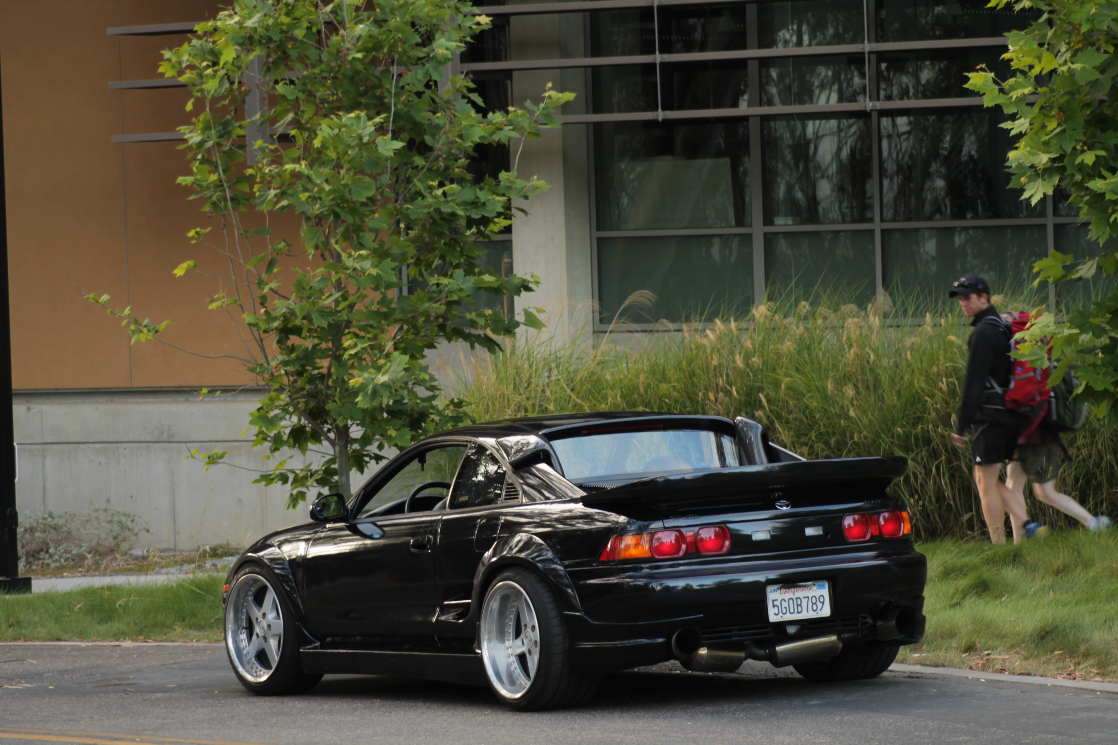 the sw20 toyota mr2 is the most dangerous car ever made. Black Bedroom Furniture Sets. Home Design Ideas