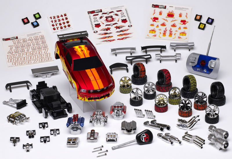 MODEL CAR PARTS vumandas kendes