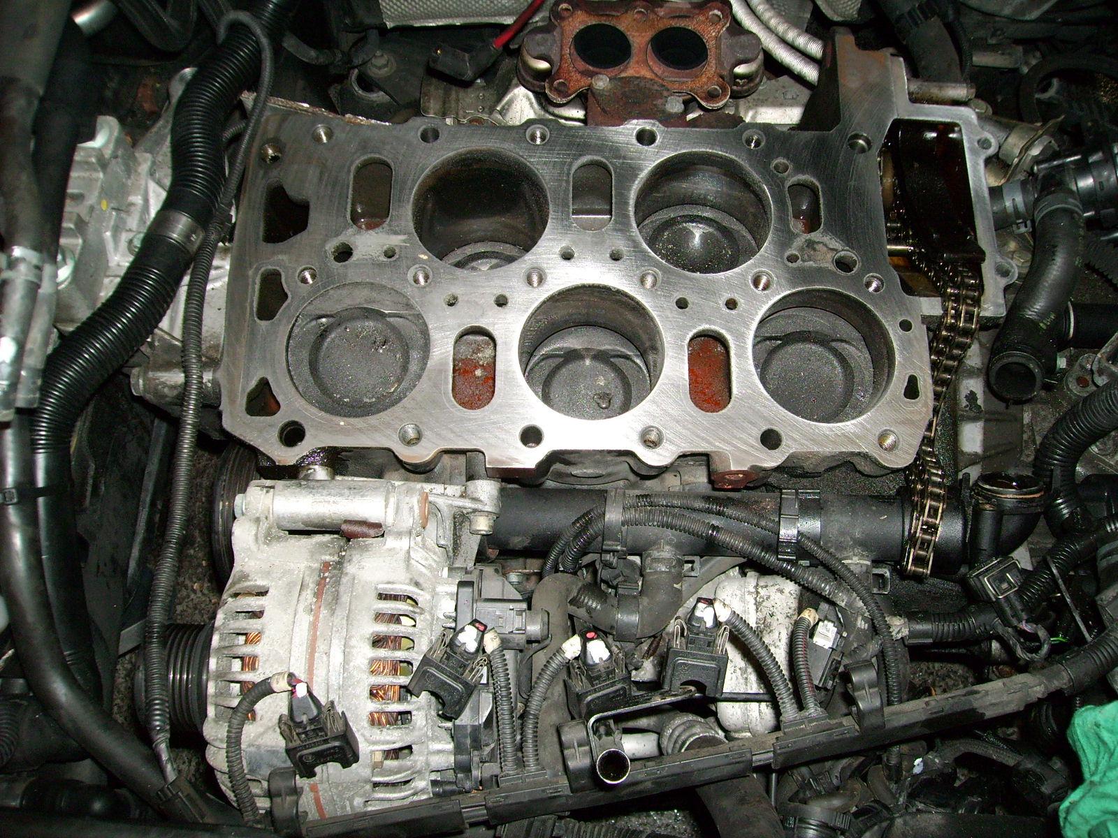 2002 Seat Toledo 2 3 V5
