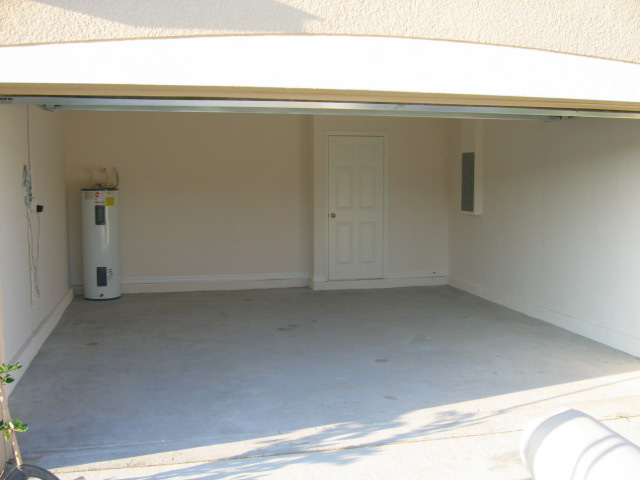 home garage organization ideas - 2015 Smart Empty Garage