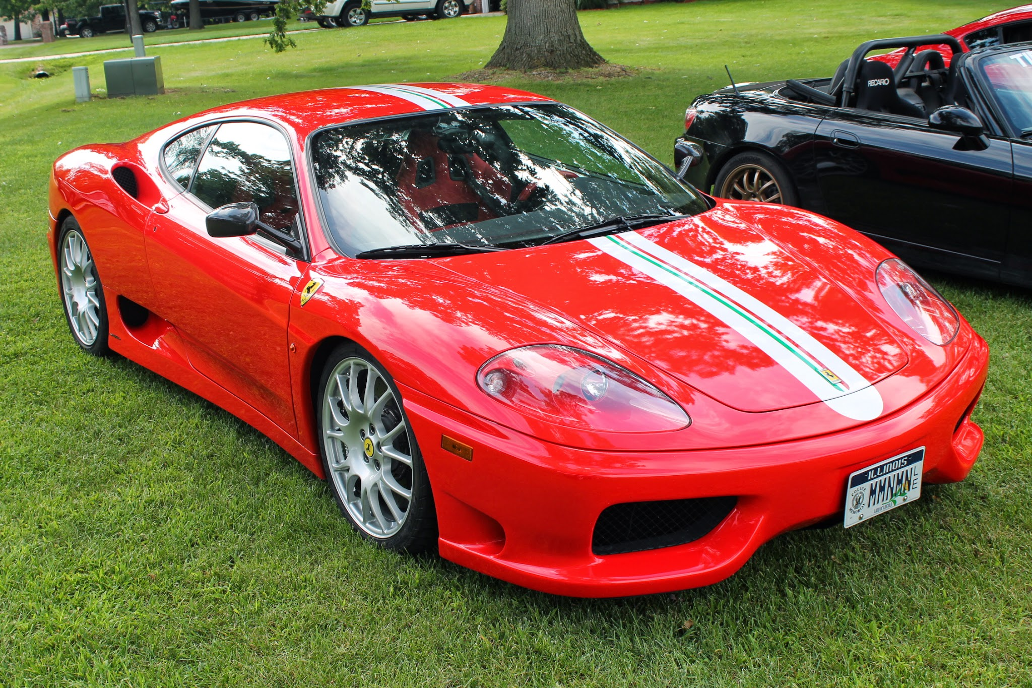 ferrari 2004 ferrari challenge stradale garage. Cars Review. Best American Auto & Cars Review