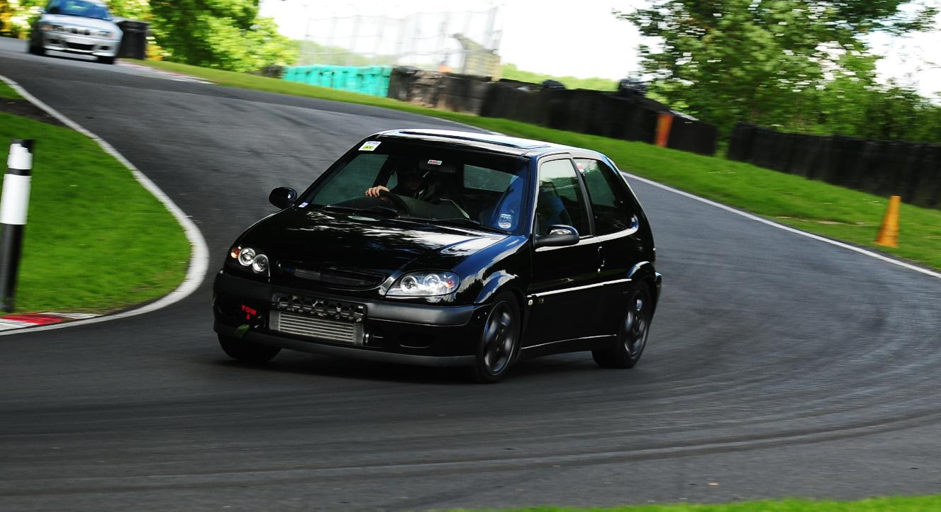 2003 Citroen Saxo Vts Turbo 250 Bhp