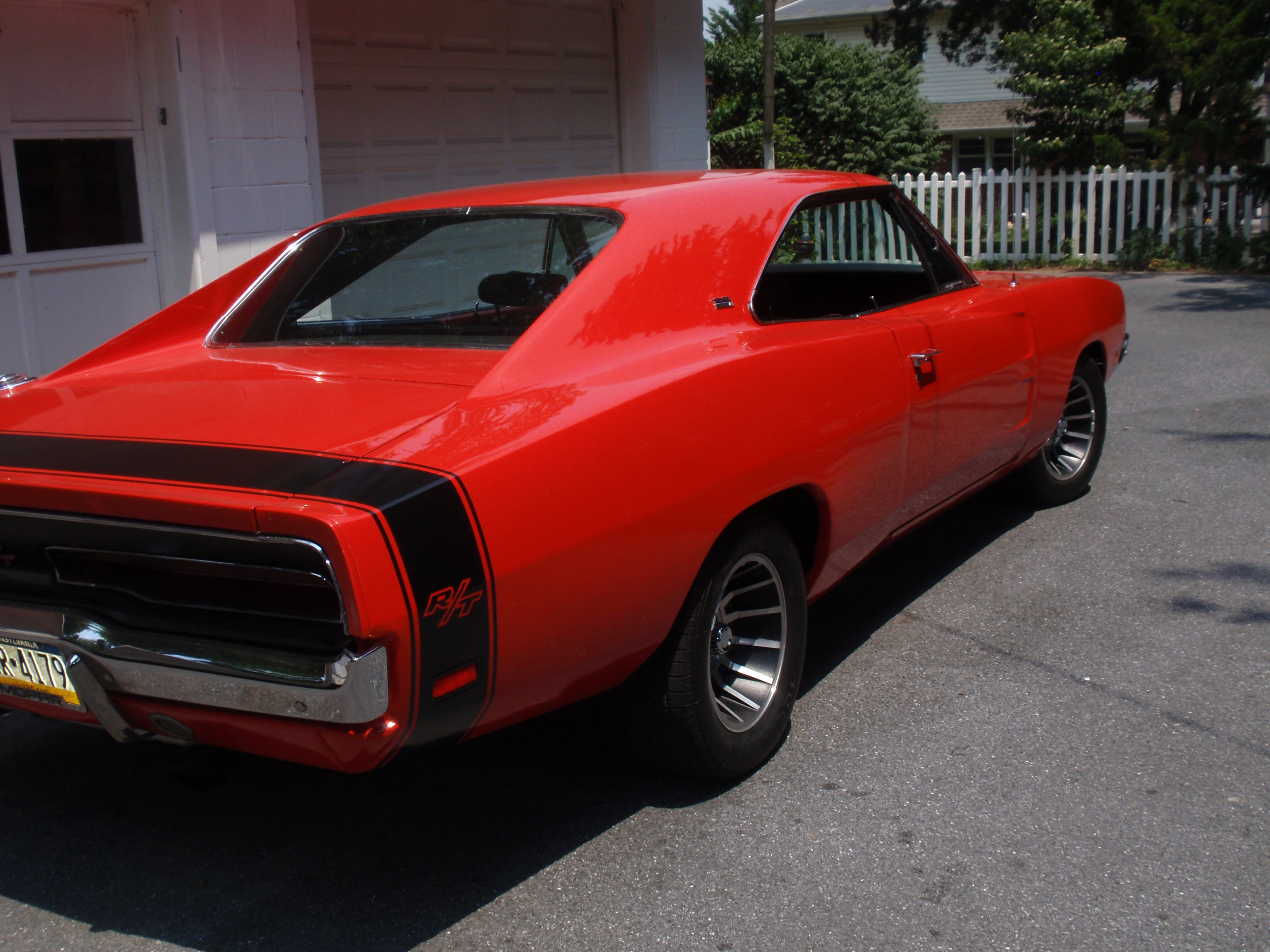What Is Your Favourite Muscle Car Mine Is The 1969 Dodge