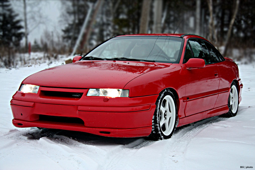 i need a opel calibra 4x4 turbo in my life because c20let. Black Bedroom Furniture Sets. Home Design Ideas