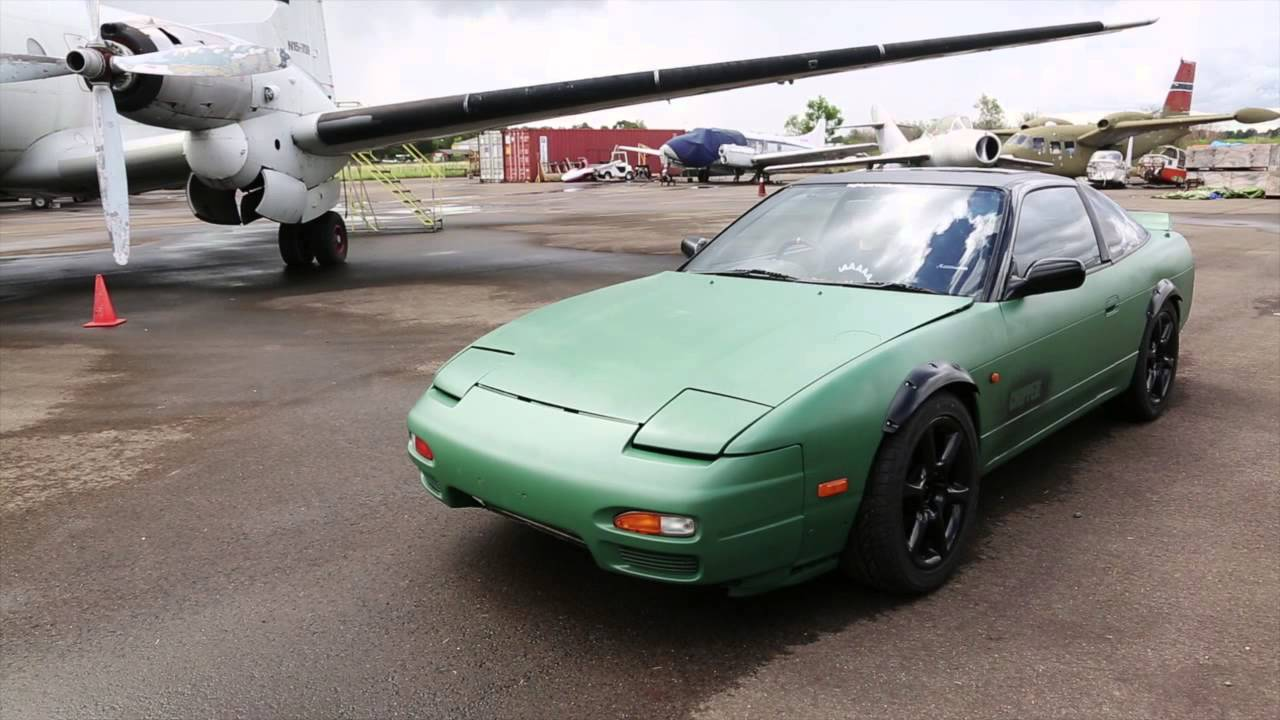 For 180 I Present My Favourite 180sx The Mighty Car Mods