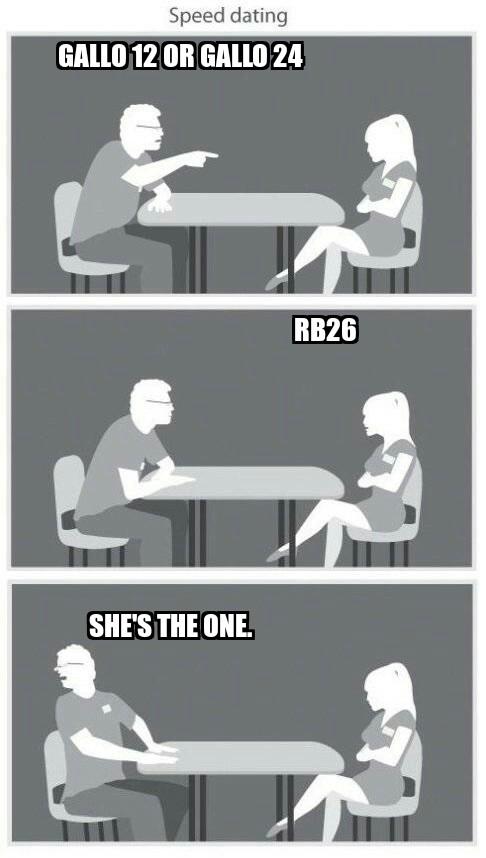 speed dating meme nerd