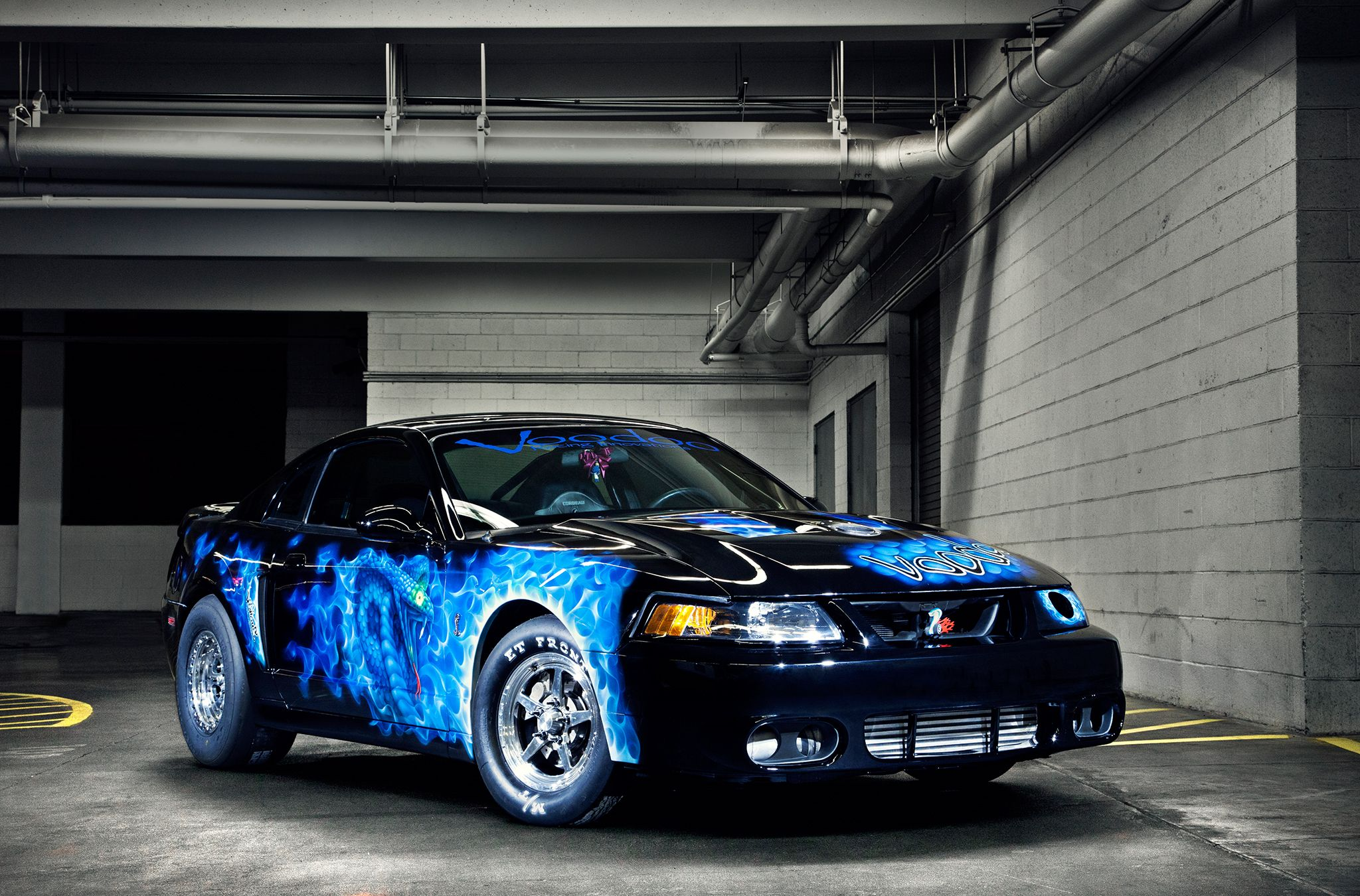 Terminator Cobra 2015