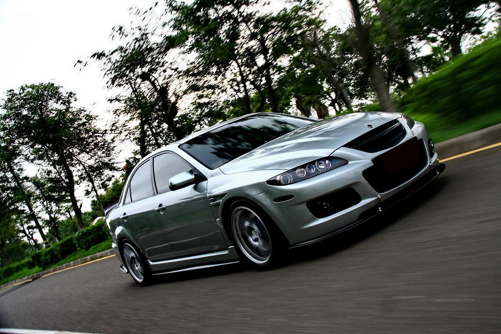 Mazda 6 Mps One Of The Most Underrated Cars Ever