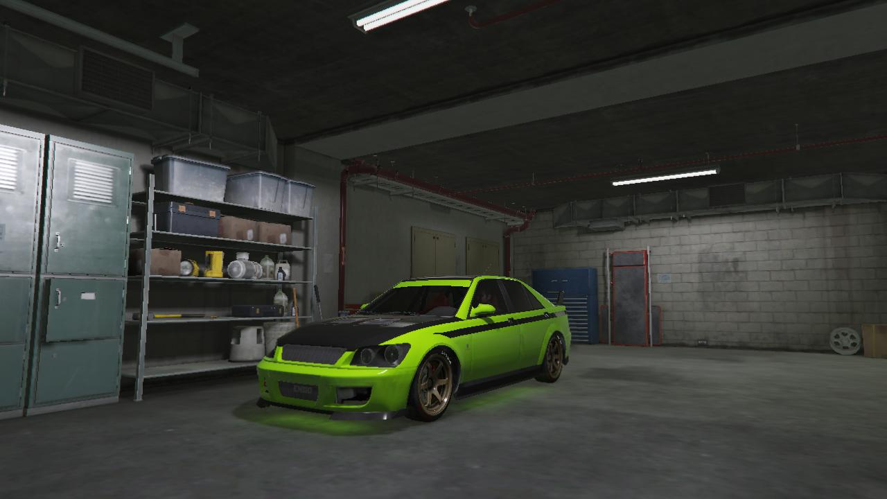how to find a sultan rs in gta 5