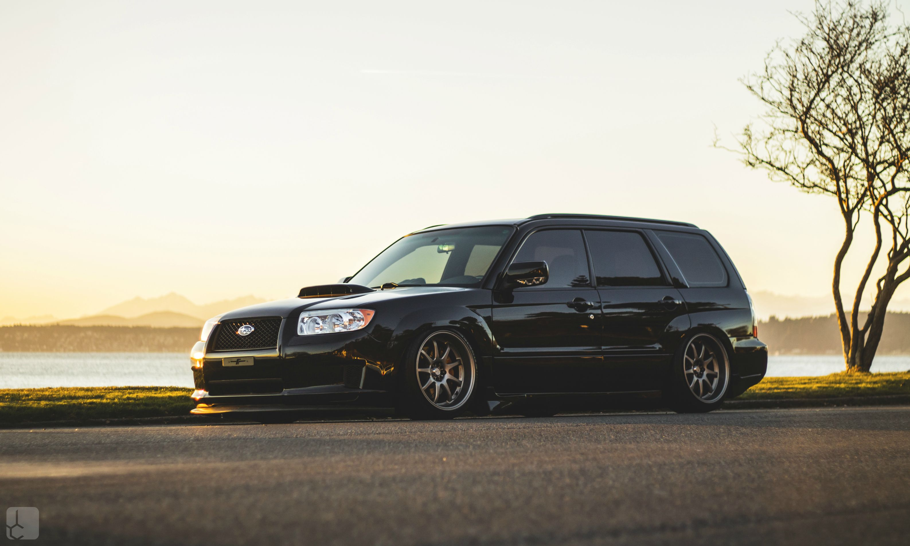Subaru Forester Wallpaper Hd