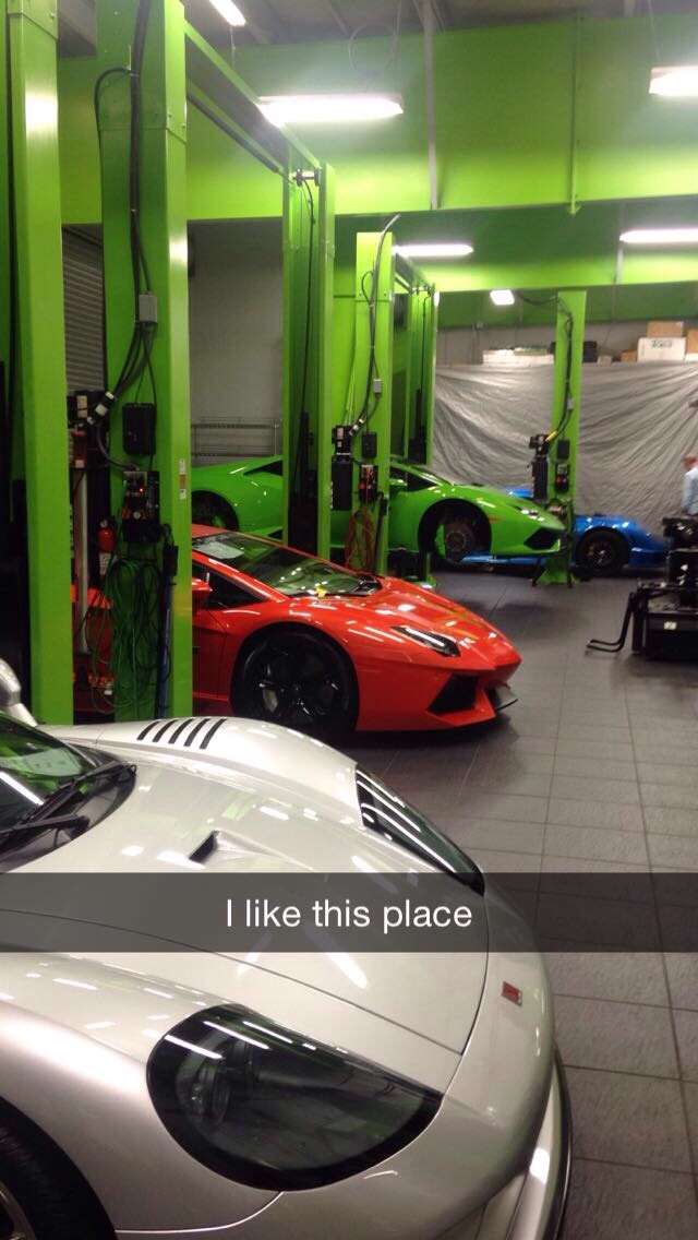 Did I Die And Go To Heaven Pretty Cool Car Dealer I