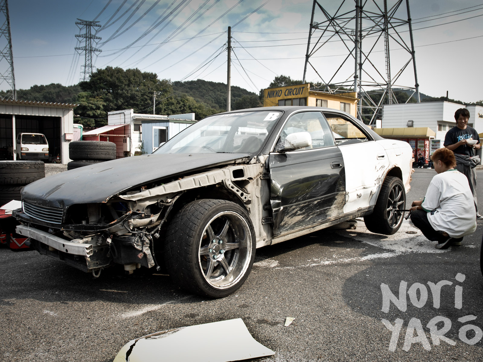 7 Unlikely Drift Missiles We D Love To See Tearing Up The