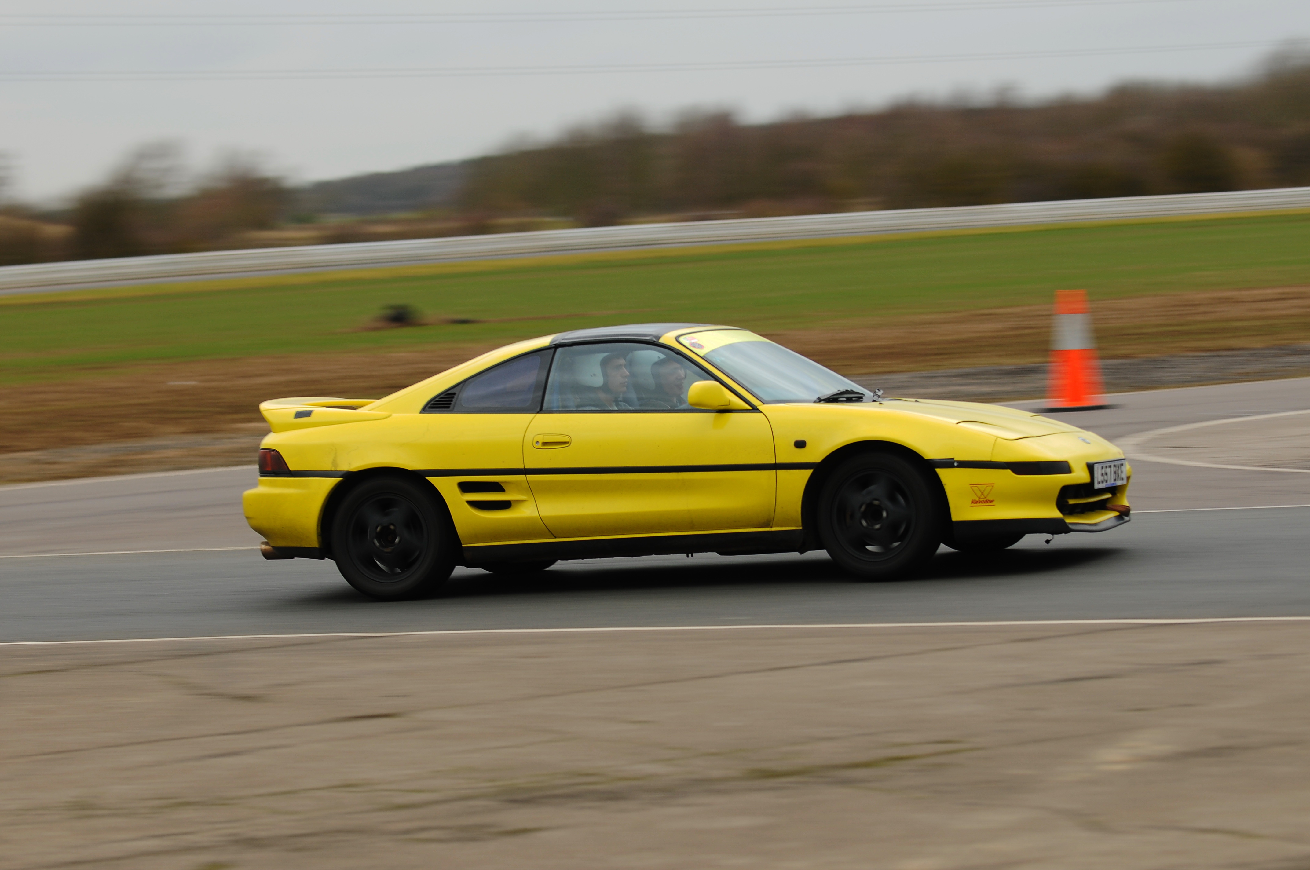 Mr2 for sale check my garage for pics 1500 for Garage toyota dax