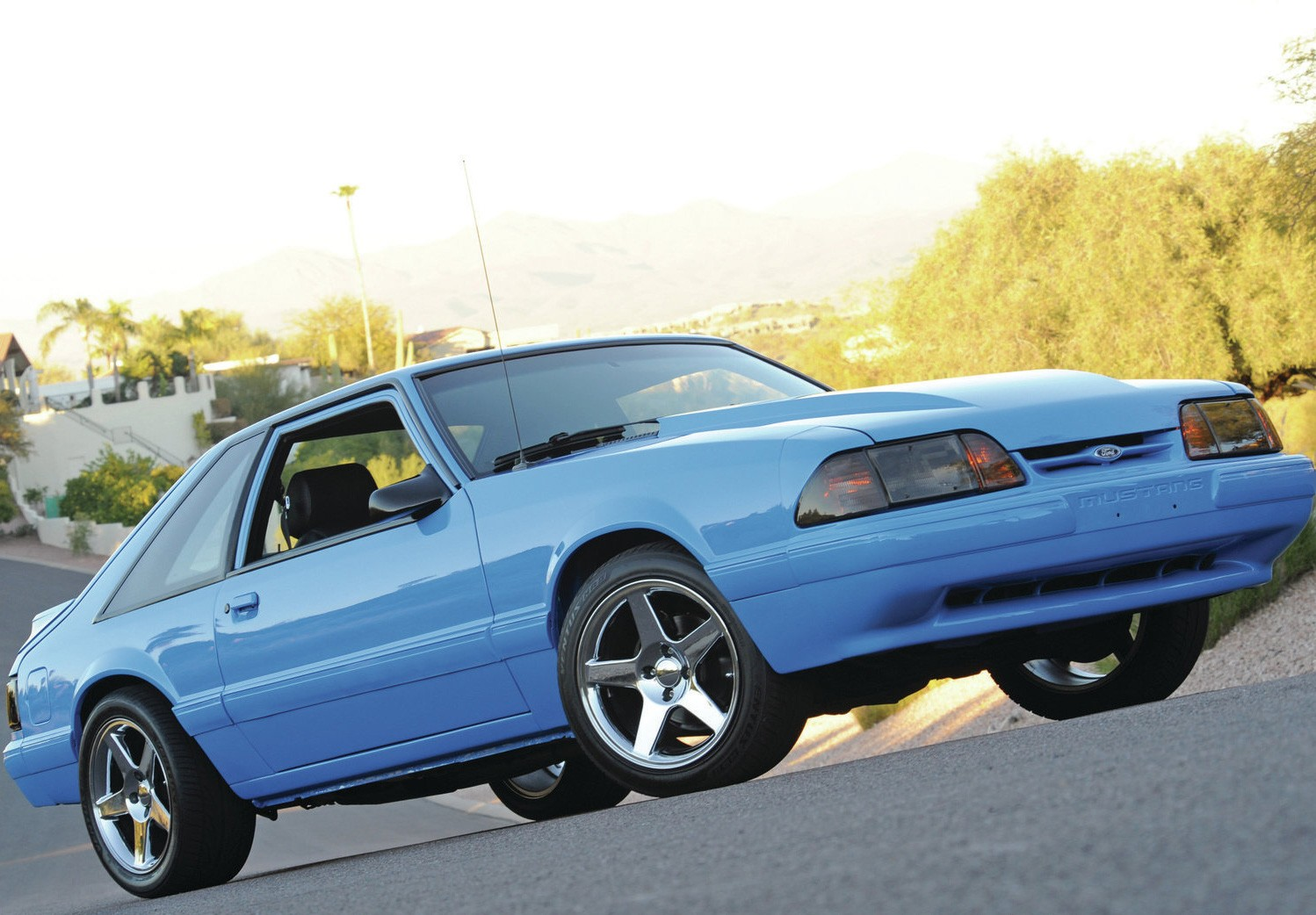 Fox Body Friday Ford Owners