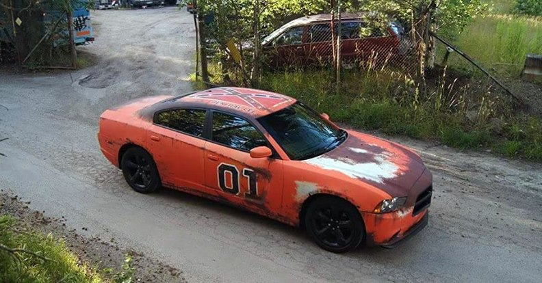 Inspired General Lee Car Pictures Car Canyon