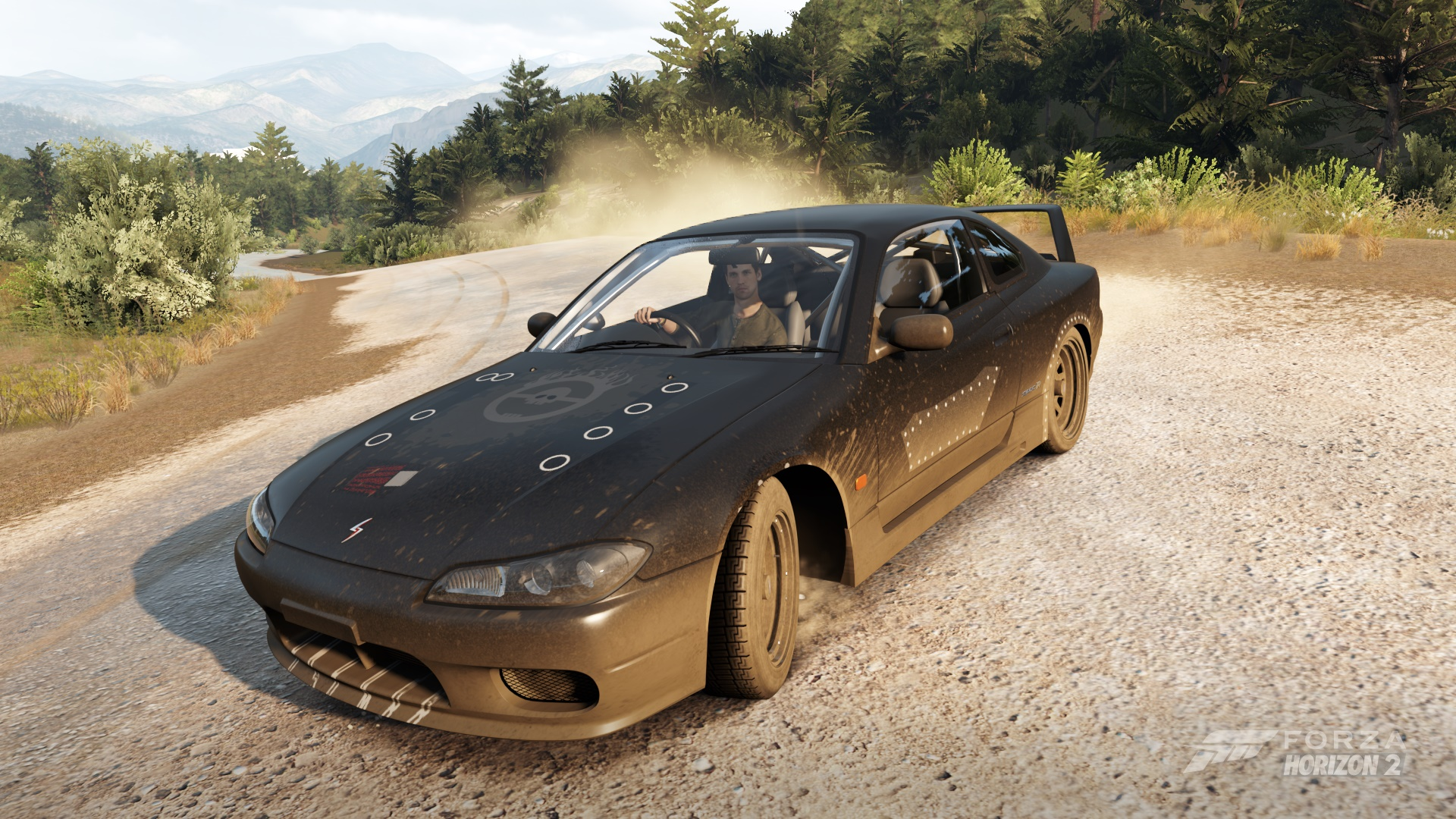 how to get unicorn cars in forza horizon mod