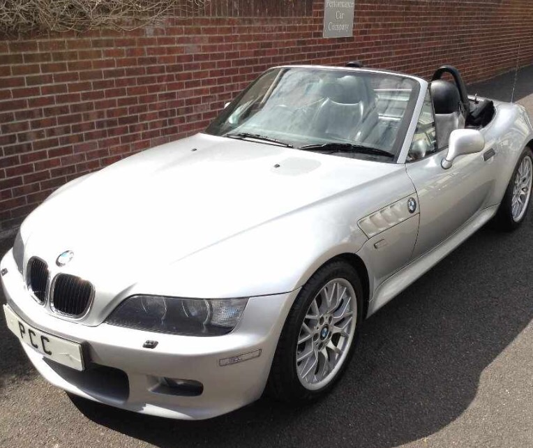 Bmw Z3 For Sale: Help Me Mighty Car Throttlers! A BMW Z3 3.0 Has Come Up