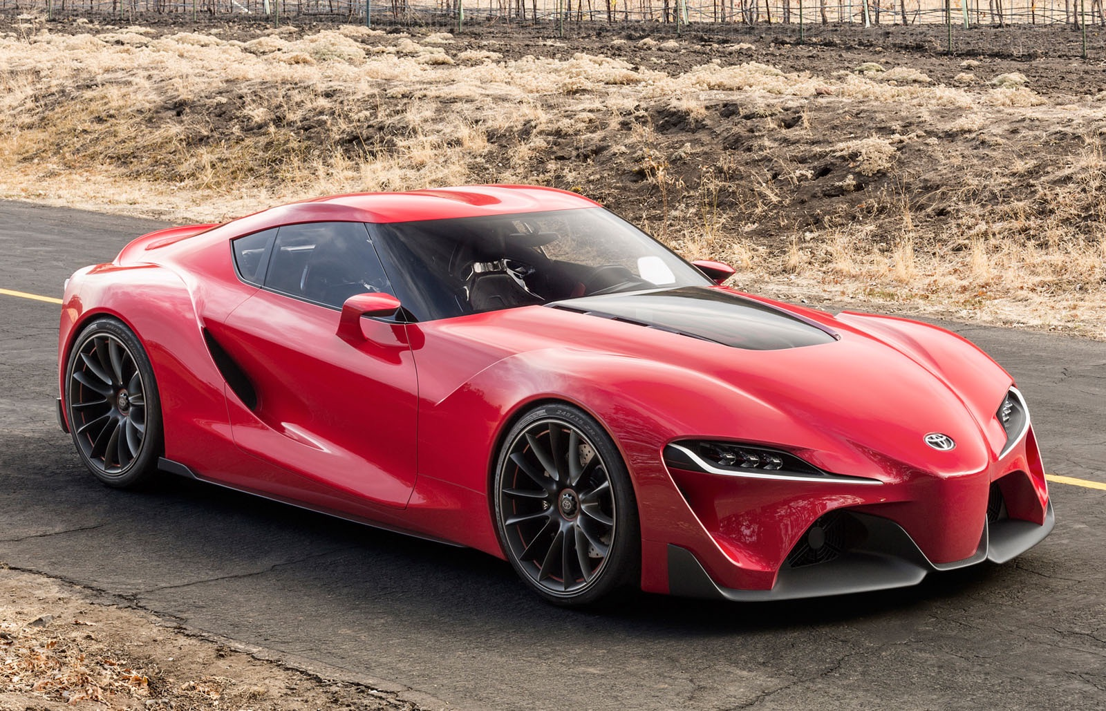 what do you guys think about the new toyota bmw joint sports car new supra or a brand new. Black Bedroom Furniture Sets. Home Design Ideas