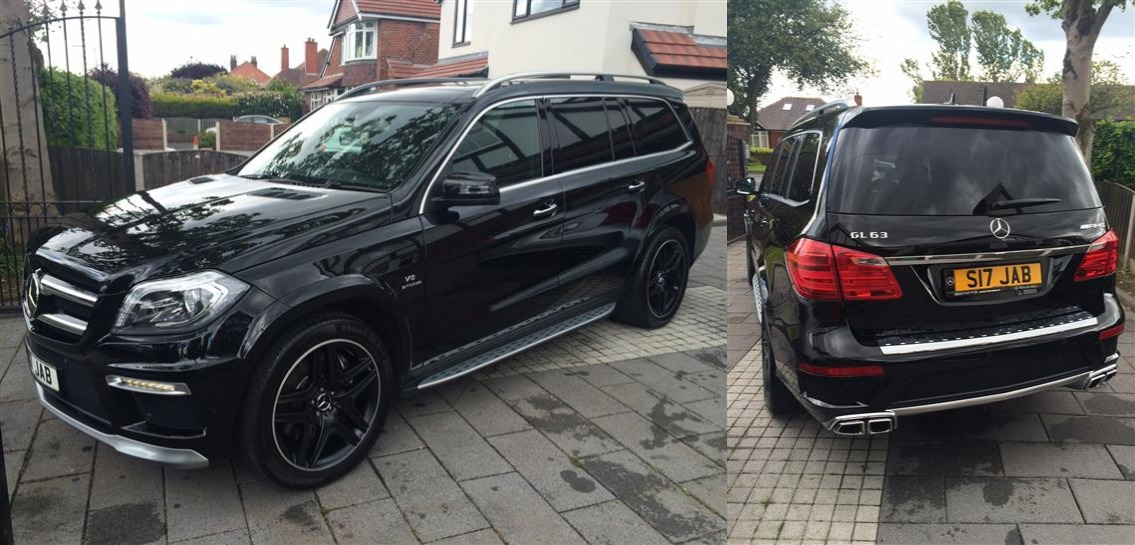 there 39 s just something about big amg cars like the gl63. Black Bedroom Furniture Sets. Home Design Ideas