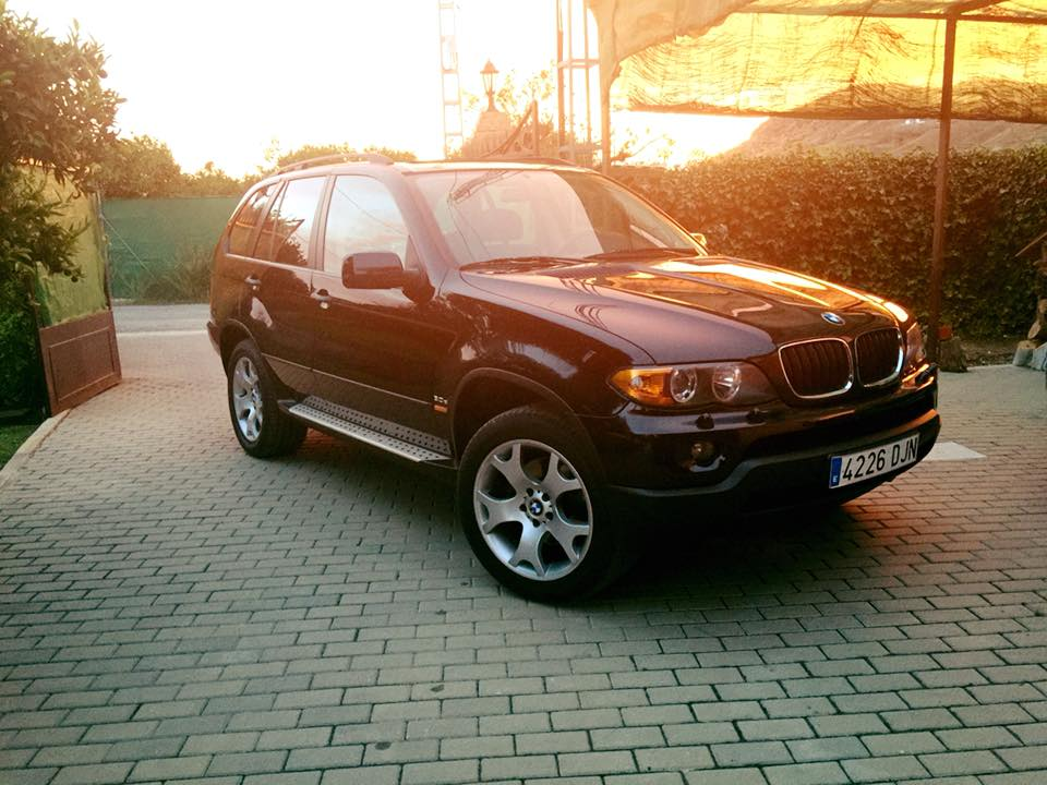 bmw x5 e53 was and still is the prettiest suv made by bmw. Black Bedroom Furniture Sets. Home Design Ideas