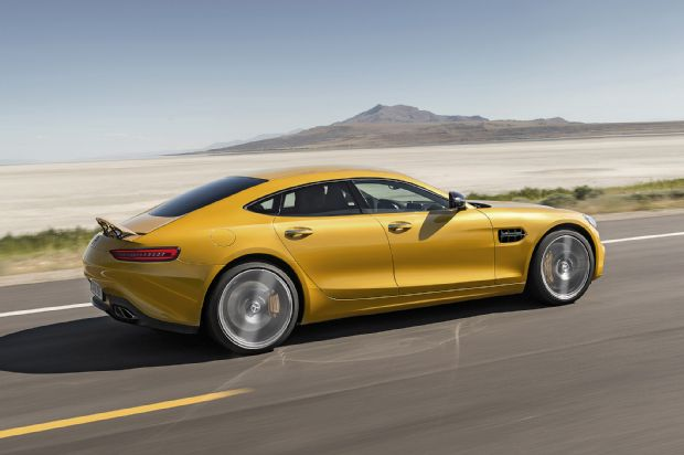 ... AMG GT would be a waste of money since they have a number of sporty 4 doors it just depends on how much money AMG wants to throw and risk at this. & 4 Door AMG GT ? AMG GT4 - Mercedes AMG GT Forum pezcame.com