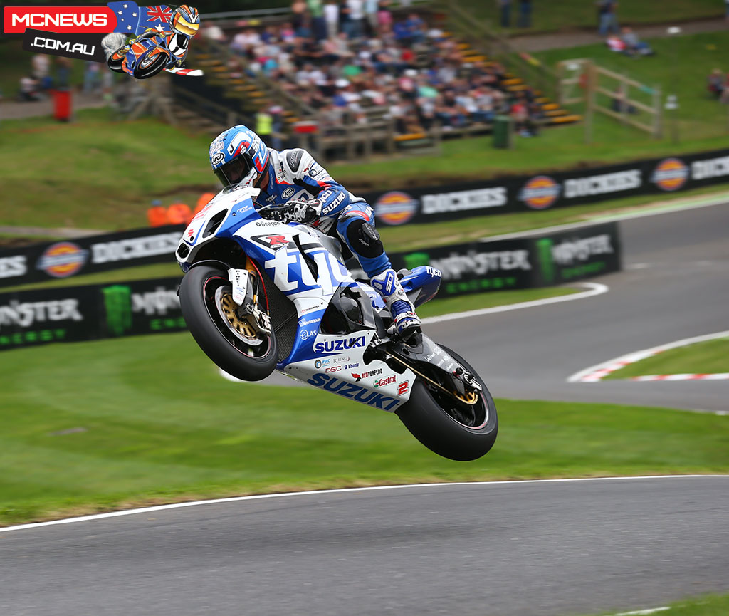 Why Cadwell Park Is The Best Track In England
