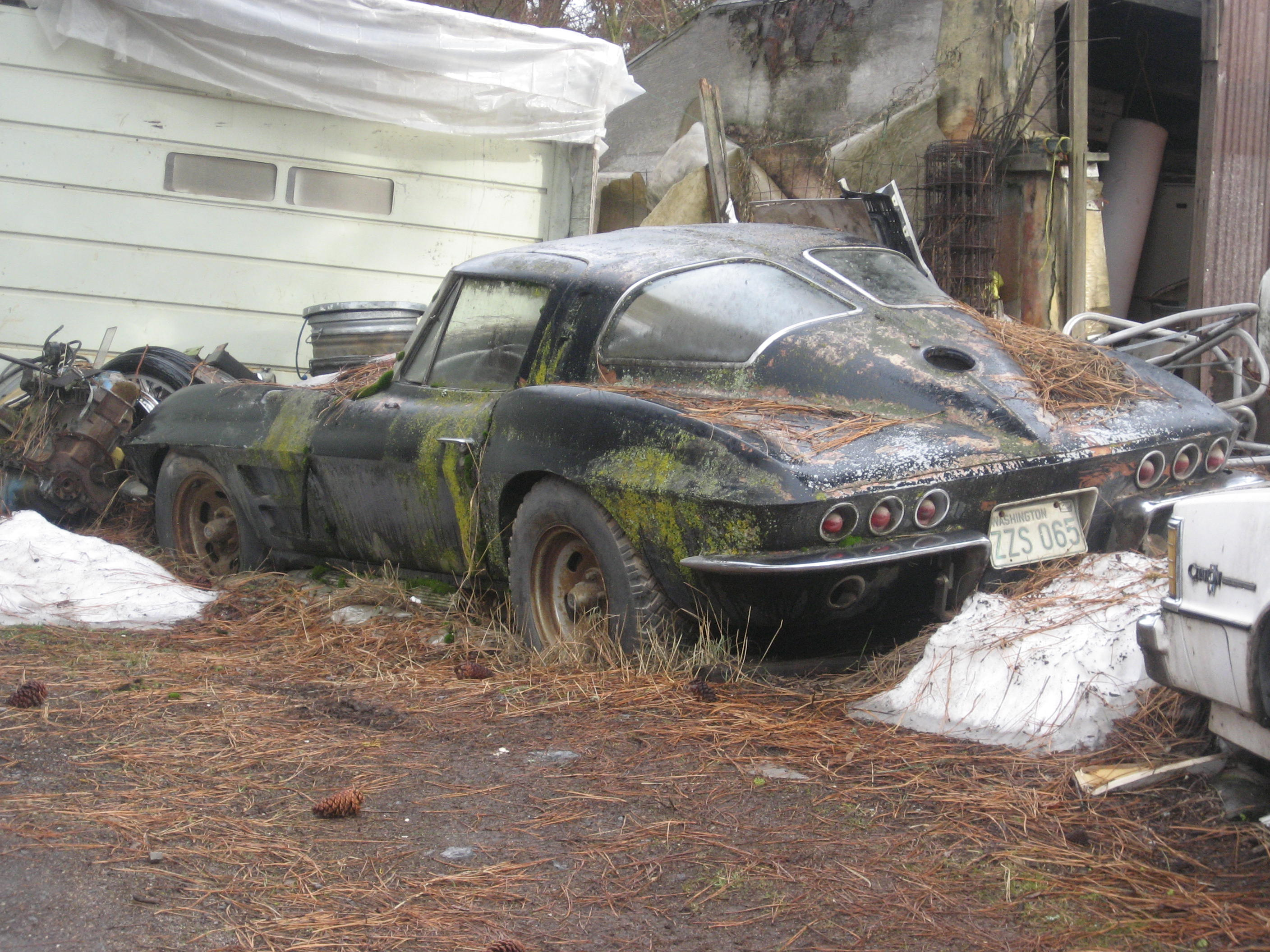 Let's Visit Some Abandoned Barns! Beautiful Barn Find IMO