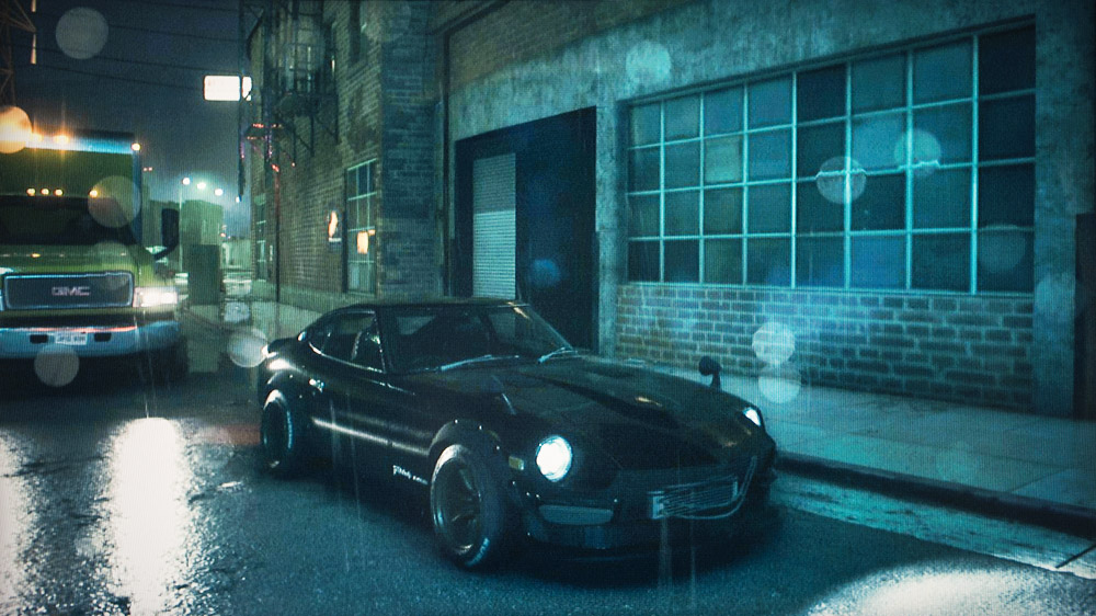 Need For Speed 2015 The Review I Didn T Want To Write