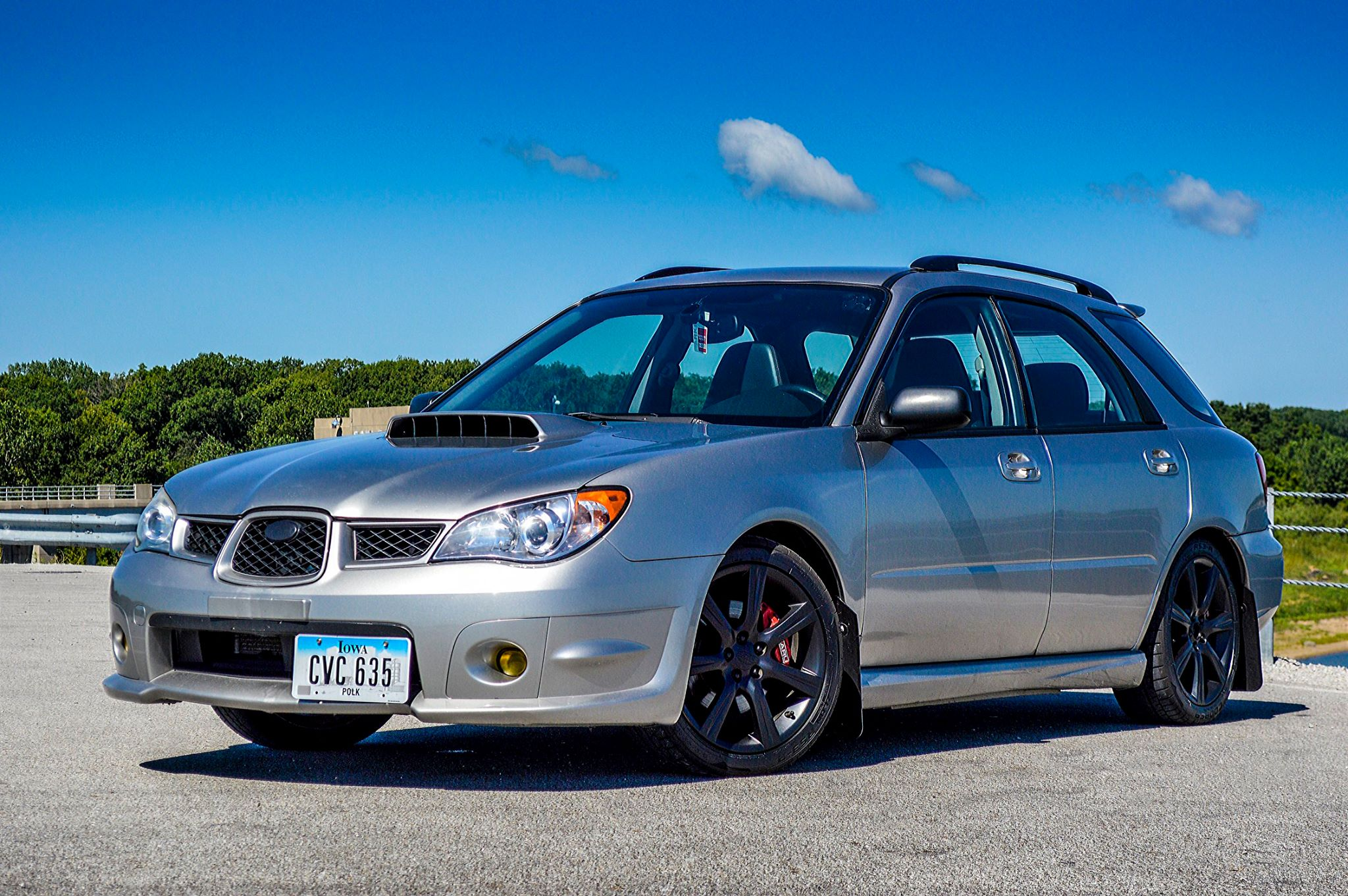 2006 subaru impreza wrx limited wagon. Black Bedroom Furniture Sets. Home Design Ideas
