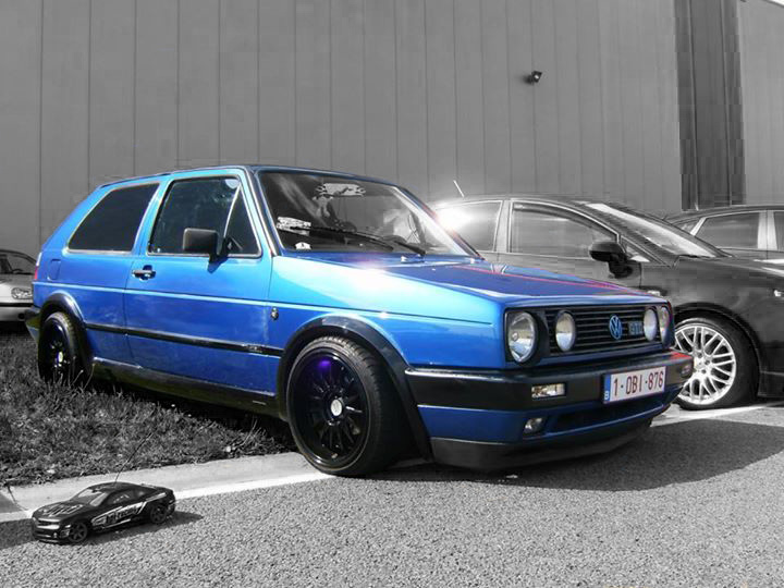 1984 volkswagen golf 2 1 6 gtd. Black Bedroom Furniture Sets. Home Design Ideas