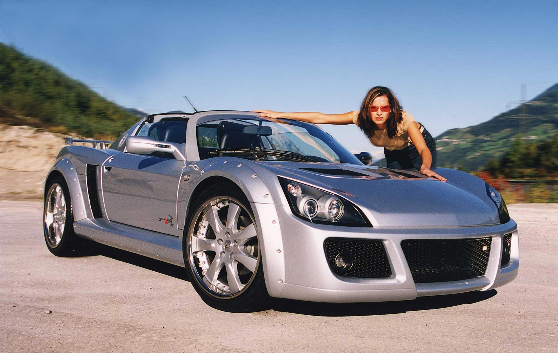 Opel Speedster Vauxhall Vx220 Are Really Underrated Cars