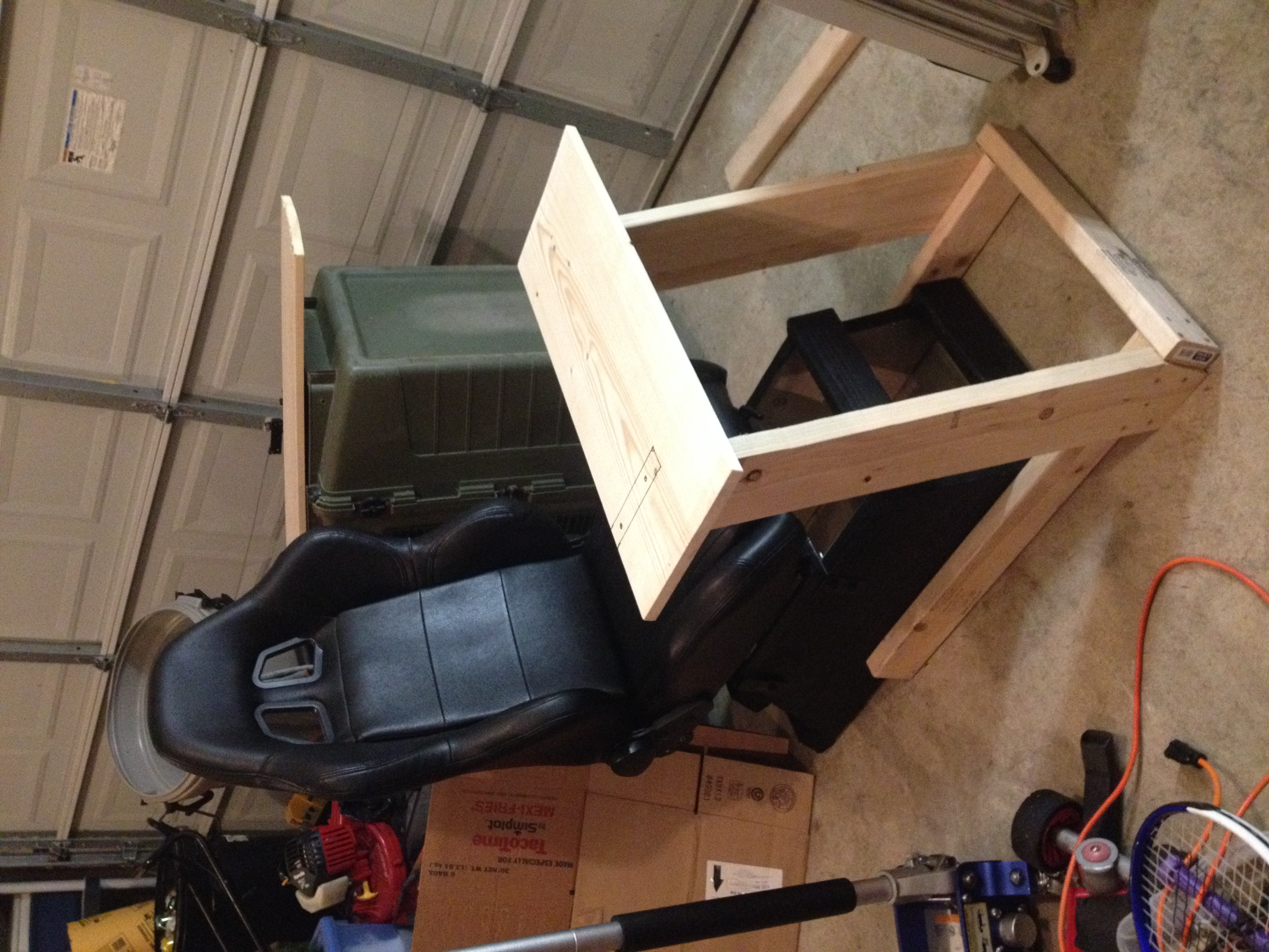 How To Build A Gaming Chair For Under $100 Gaming. Full resolution  picture, nominally Width 3264 Height 2448 pixels, picture with #A28129.