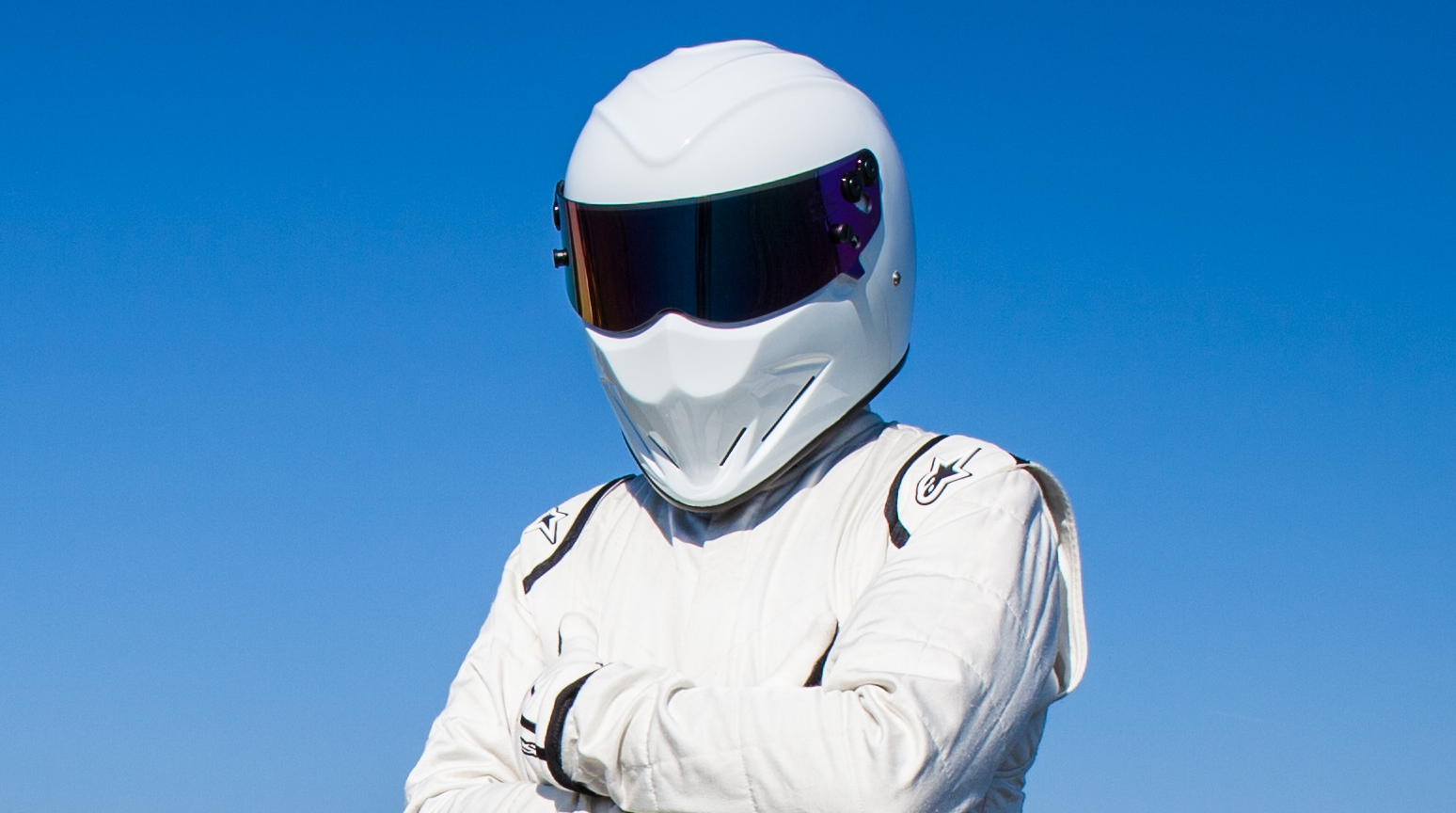 But What About The Stig